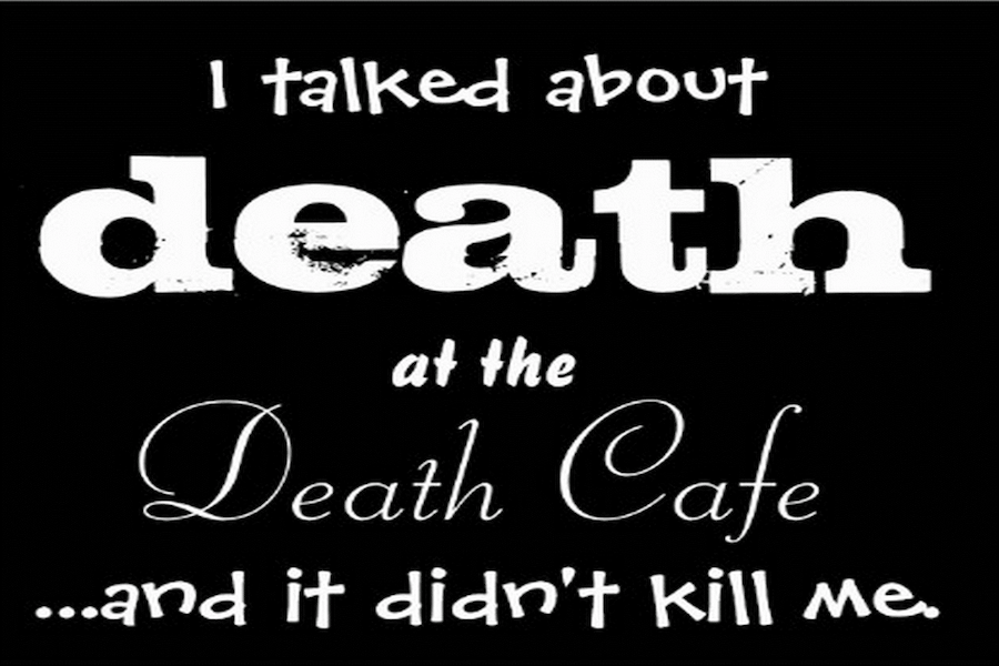 Death Cafes, discover what are they all about.