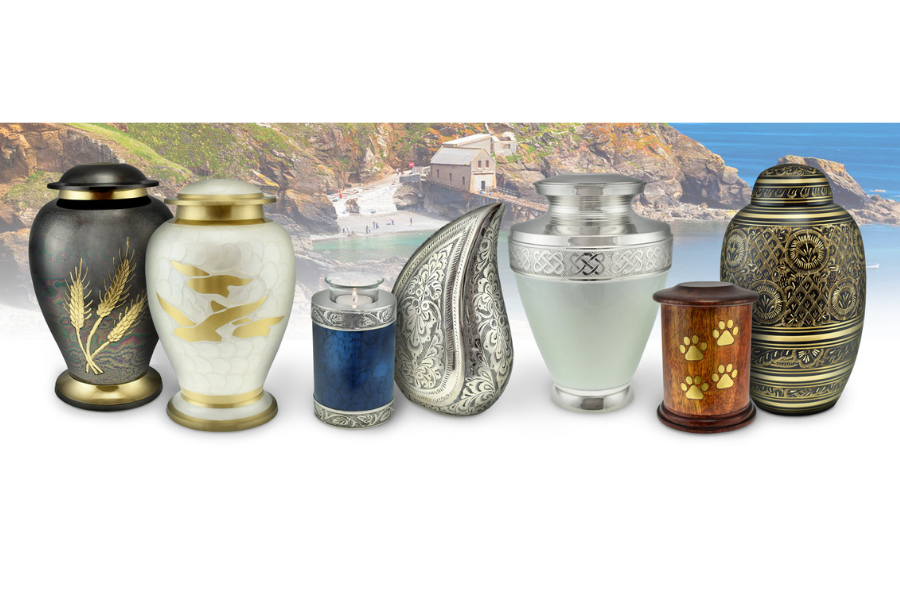 Choosing and caring for your cremation urn