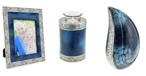 Tea Light Miniature Urns, a special way to remember