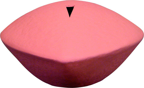 Memento Water-soluble Hand-made Paper Urn in Coral Pink - Cherished Urns