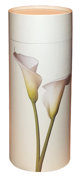 Lily Design Eco-Friendly Scattering Tube - Large Adult - Cherished Urns