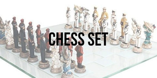 Chess Set Collection