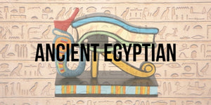Ancient Egyptian Collection