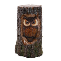 Pacific Trading 11425 Owl LED Night Light