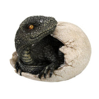 Cool Dinosaur Prehistoric Egg Collectible Figurine