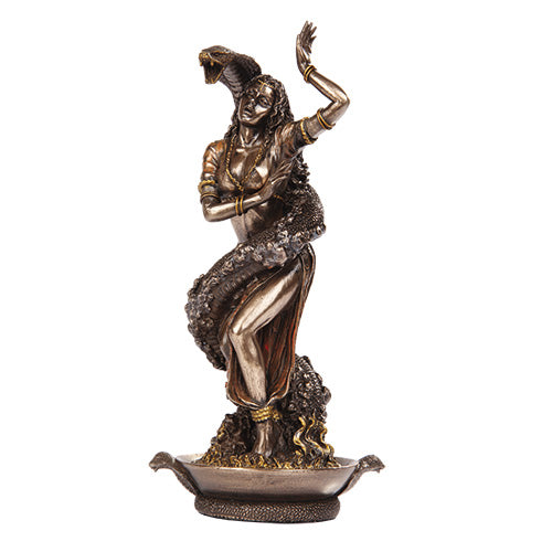 PTC 8 Inch Oracle of Delphi Greek Goddess Mystic Statue Figurine