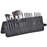Portable and Pop-Up Makeup Brushes Folding Stand