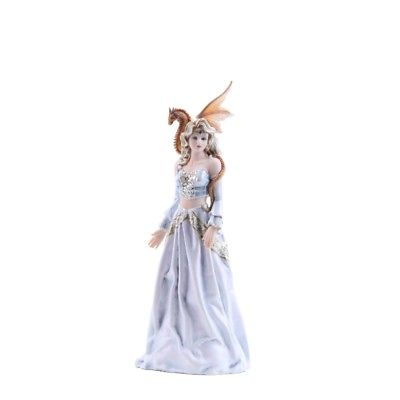 Asiria Dragon Witch Warrior Figurine Nene Thomas Official Fantasy Collection 12""