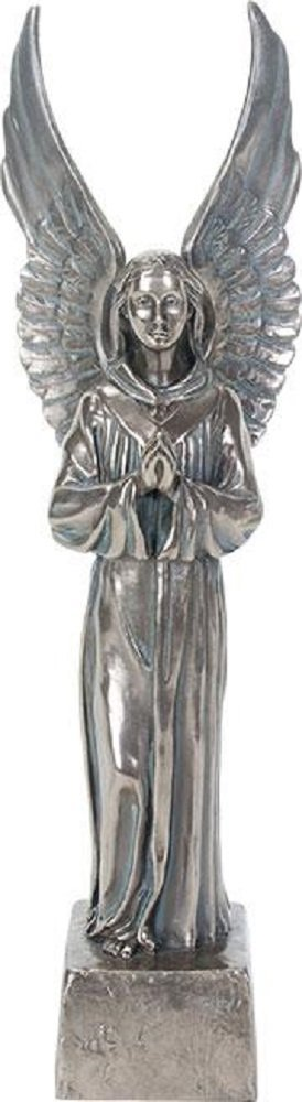 YTC Summit International Christchurch Cathedral New Zealand Replica Standing Angel Statue Figurine New