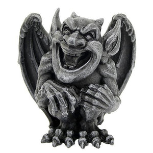 Pacific Giftware Whimsical Guardian Gargoyle Deskop Table Statue Figurine 5 Inch