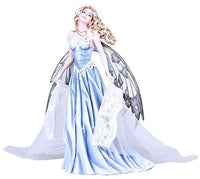Pacific Giftware Last Light Elegant Fairy Statue by Nene Thomas Home Decor