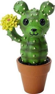 SUMMIT COLLECTION Bristles - Cacti Animal Collectible Figurine