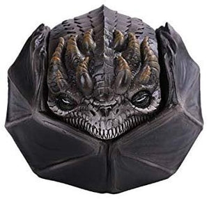 Pacific Giftware PT Black Winged Dragon Figurine Stash Decorative Boxes