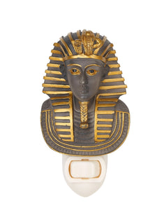 Ancient Egyptian King TUT Decorative Wall Night Light