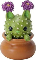 SUMMIT COLLECTION Cattus - Cacti Animal Collectible Figurine
