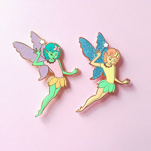 Sale CLEARANCE Fairy Pins