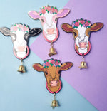 Baby Cow Pin