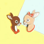 Rudolph and Clarice Pins Clearance Sale