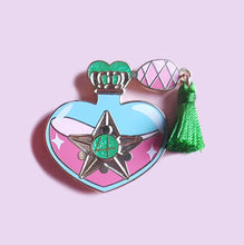 Load image into Gallery viewer, Sale CLEARANCE Inner Senshi Perfume Pin
