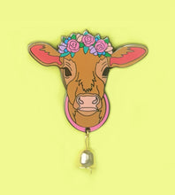 Load image into Gallery viewer, Baby Cow Pin