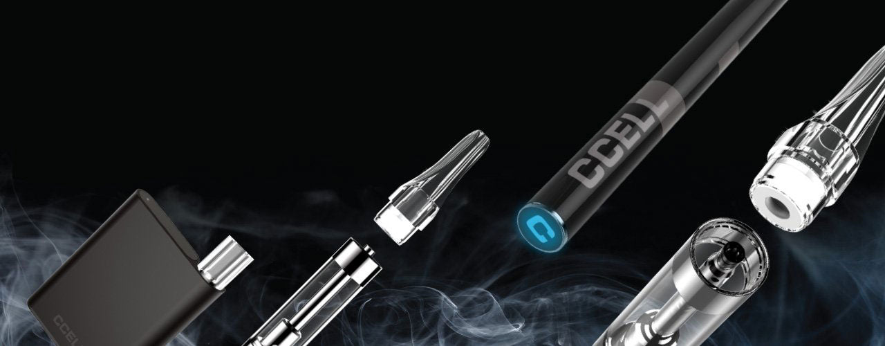Vape Pens, Cartridges, and Tanks | Retail Vaporizers – Med-ePen