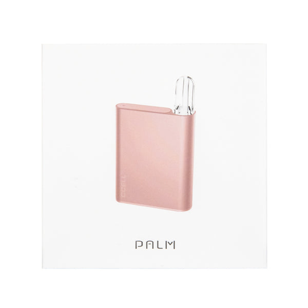 CCELL palm battery pink