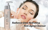How to Get a Radiance Flowless Skin with a Face Cleanser