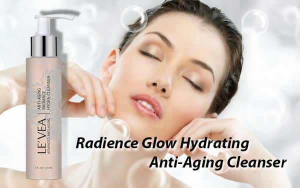 flowless Anti Aging Face Wash