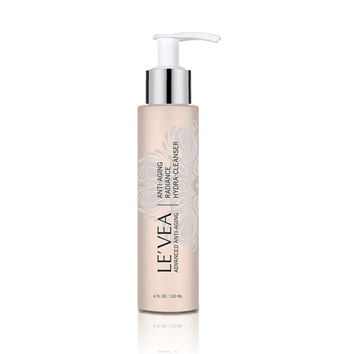 hydrating cleanser anti-aging face wash