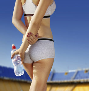 SOME LIKE IT HOT: 7 TIPS FOR A SAFE SUMMER WORKOUT