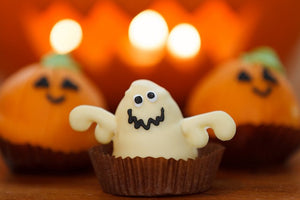 TIPS AND TRICKS FOR A HEALTHY HALLOWEEN