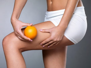GET RID OF STUBBORN CELLULITE WITH THESE 5 TIPS