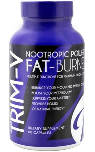 Trim-V-Fat-Burner