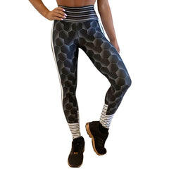 Vanna Belt Sport LEGGINGS