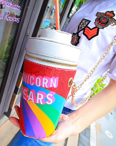 Unicorn Tears Handbag