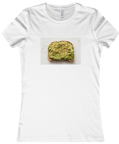 Avocado Toast Women's Tee