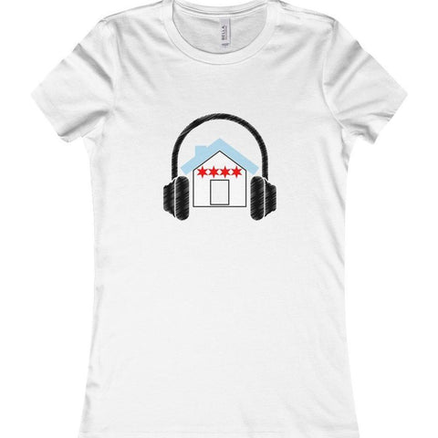Chicago House Women's Favorite Tee