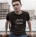 Berlin Techno Tee
