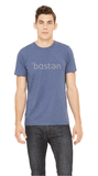 Boston Pronunciation Tee