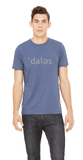 Dallas Pronunciation Tee