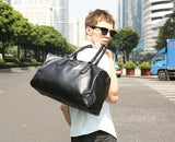 Black Leisure Bag