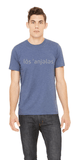 Los Angeles Pronunciation Tee