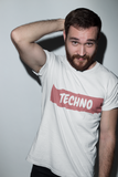 Techno Paint Tee