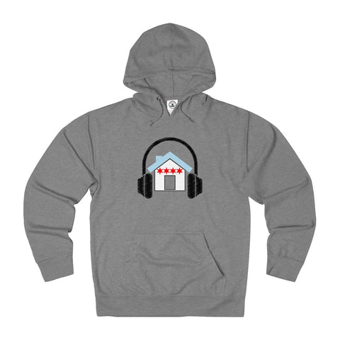 Chicago House Music Hoodie