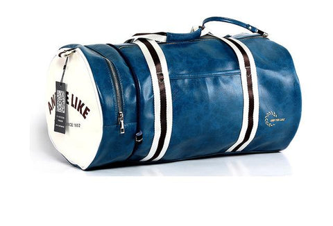 ac95846769 Vintage Style Gym Bag – Larry s Goods LLC