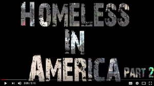 Homeless in America Part 2 Extended Trailer
