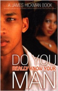 Do you really know you man? – E-Book