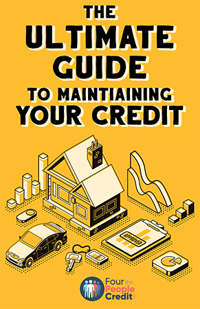 The Ultimate Guide to Maintaining Your Credit