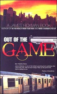 OUT OF THE GAME - E-Book
