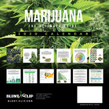 2020 Marijuana Educational Calendar